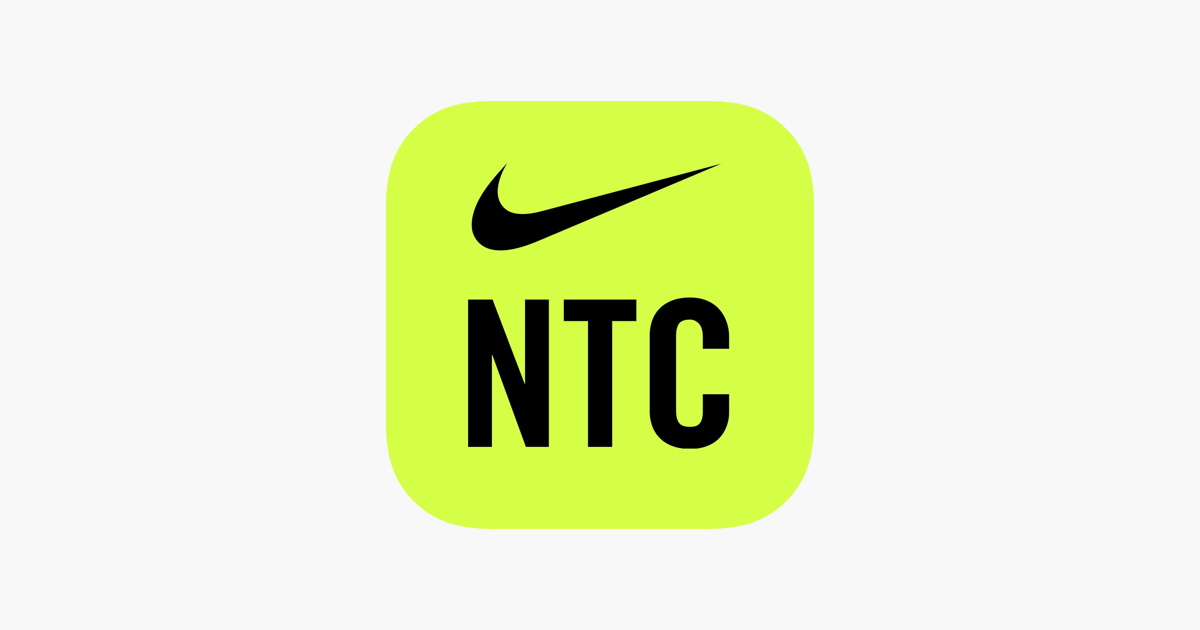 Nike Training Club - Home workouts & fitness plan