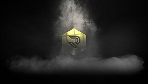 پروژه افترافکت نمایش لوگو حماسی با دود Epic Smoke Logo Reveal