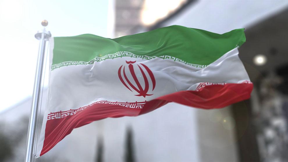 پروژه افترافکت پرچم واقعگرایانه سه بعدی ۳D Flag