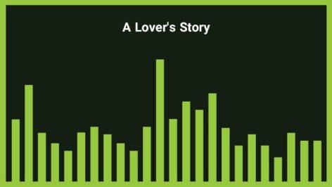 موزیک زمینه داستان یک عاشق A Lover's Story