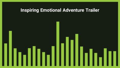 موزیک زمینه انگیزشی تریلر Inspiring Emotional Adventure Trailer