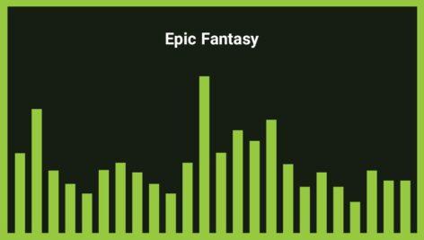 موزیک زمینه حماسی Epic Fantasy