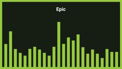 موزیک زمینه حماسی Epic