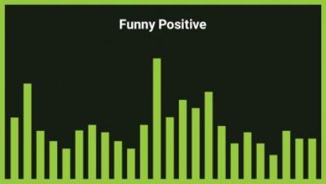 موزیک زمینه Funny Positive