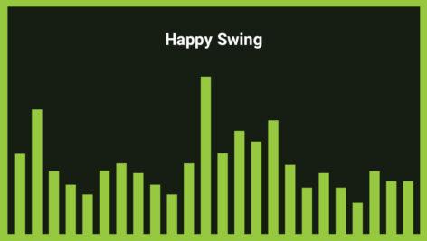 موزیک زمینه مثبت Happy Swing