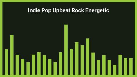 موزیک زمینه شاد پاپ راک Indie Pop Upbeat Rock Energetic