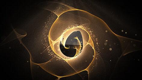 پروژه افتر افکت نمایش لوگو لوکس و لاکچری  Luxury Logo v2